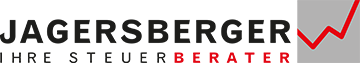 Steuerberater Jagersberger Logo